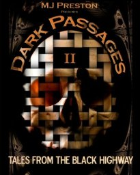 Dark Passages II Cover