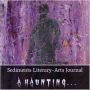 """""""Our Lips Are Sealed"""" now in Sediments Literary-Arts' AHAUNTING"""