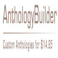 Anthology Builder Cover