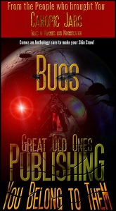 Bugs Anthology Cover