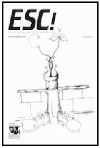 ESC! Cover