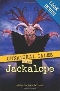 Jackalope Cover