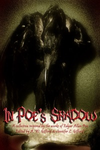 In Poe's Shadow Anthology Cover