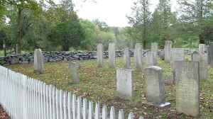 CemeteryBridgewater