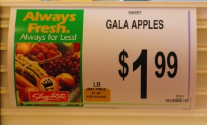 02 Gala Apples