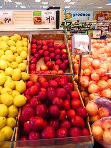 19 Rome Apples