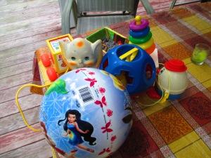 21 1970s Children's Toys