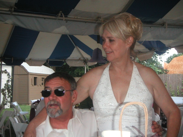 19 - Al and MaryAnn's Wedding