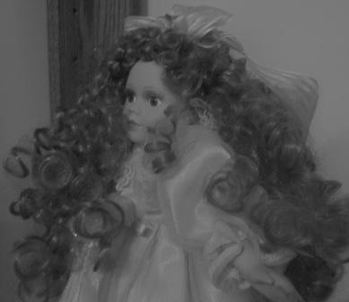 Haunted, Possessed Dolls