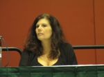 18 Tracy L. Carbone Women in Horror Panel