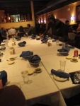 35 Dinner Table Viva Bene