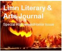 LIMN Halloween Issue LOGO