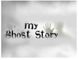 My Ghost Story Logo
