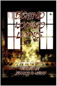 Behind Locked Doors Cover