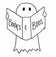 Books & Boos, Colchester, CT