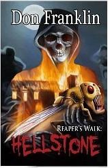 Reaper's Walk Cover