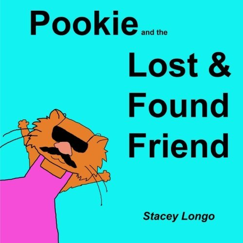 Pookie and the Lost & Found Friend