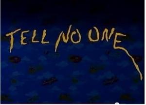 Twilight Zone - Tell No One