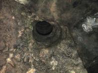 Test Hole Underground