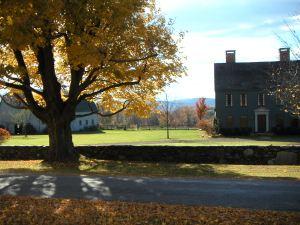 Connecticut Farmhouse 2002