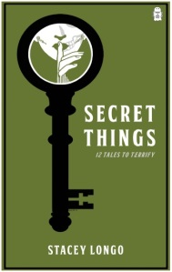 Secret Things Cover