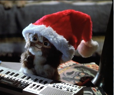Epitome of Cute Gizmo Gremlins