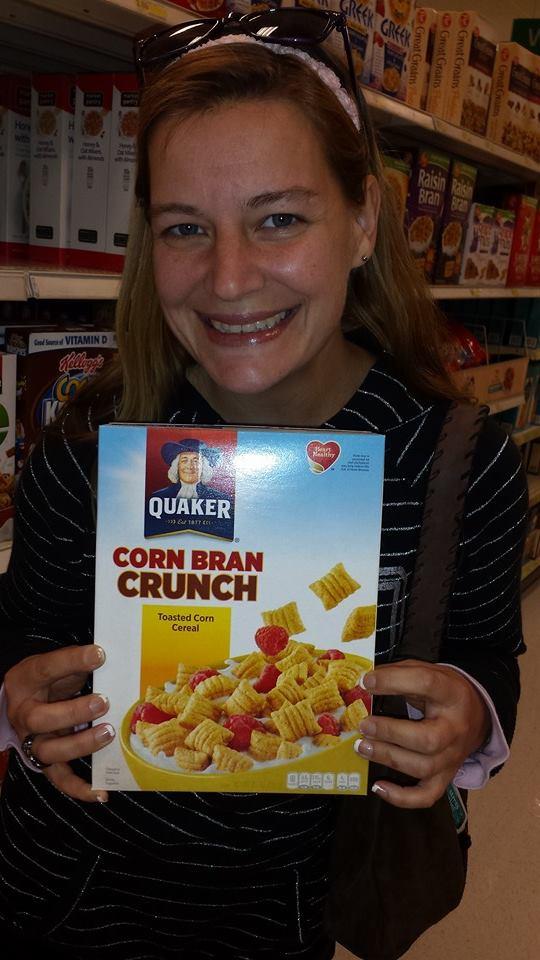 Missie Corn Bran Austin Target