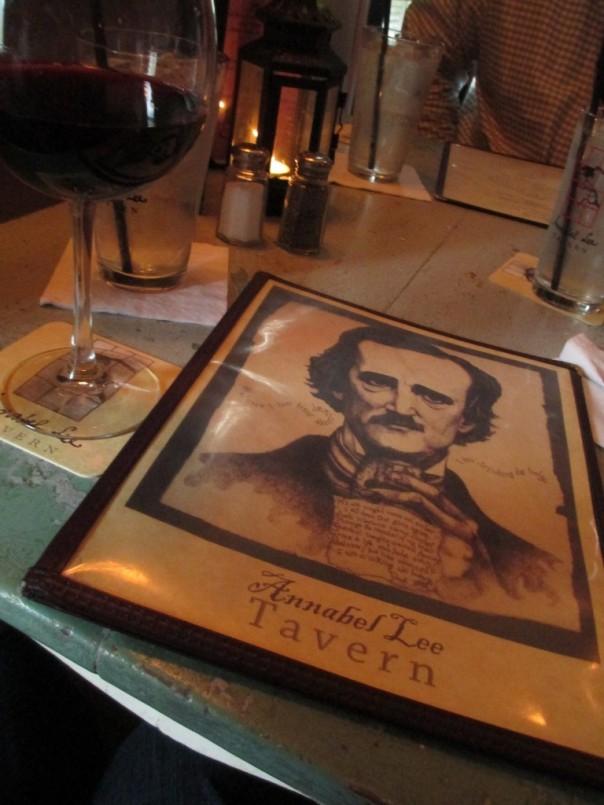 Poe Wine Tasting 80