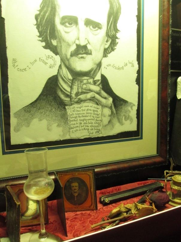 Poe Wine Tasting 84