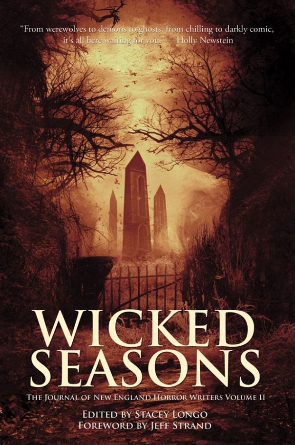 Wicked Seasons Front Cover