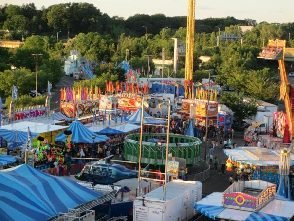 Danbury Fair Carnival 19