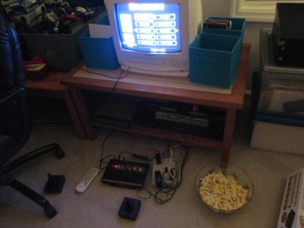 Atari Night