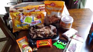 Photo of Missie's Autumn Box