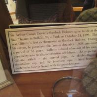Gillette Castle 9 - Holmes info