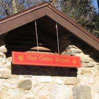 Gillette Castle 21 - Hot Cider Depot