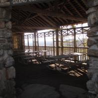 Gillette Castle 22 - The Depot