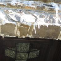 Gillette Castle 25 - Icicles