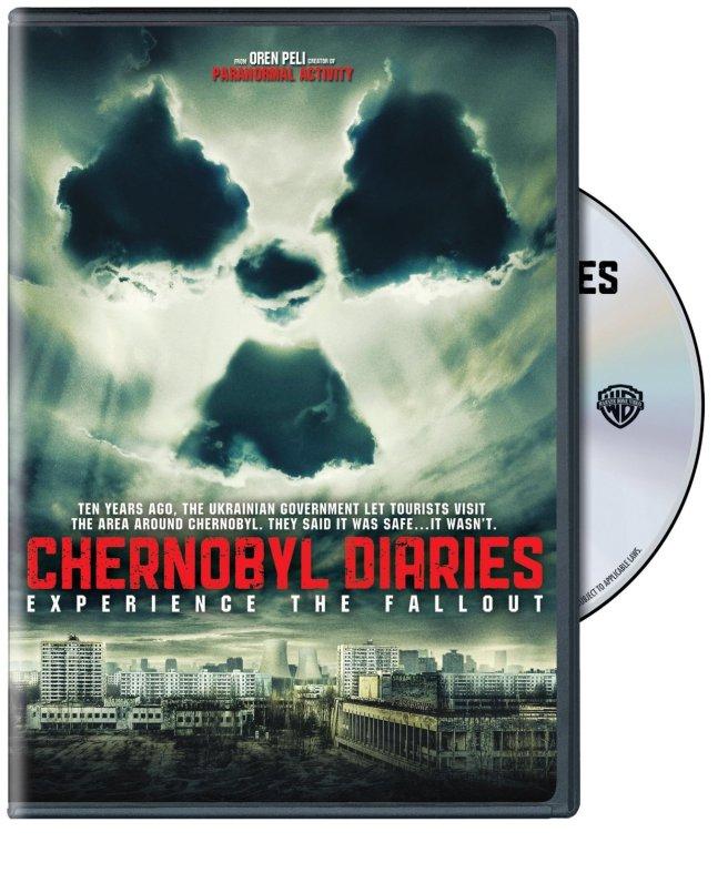 1 Chernobyl Diaries