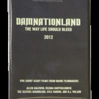 10 Damnationland 2012