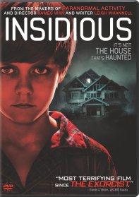 11 Insidious