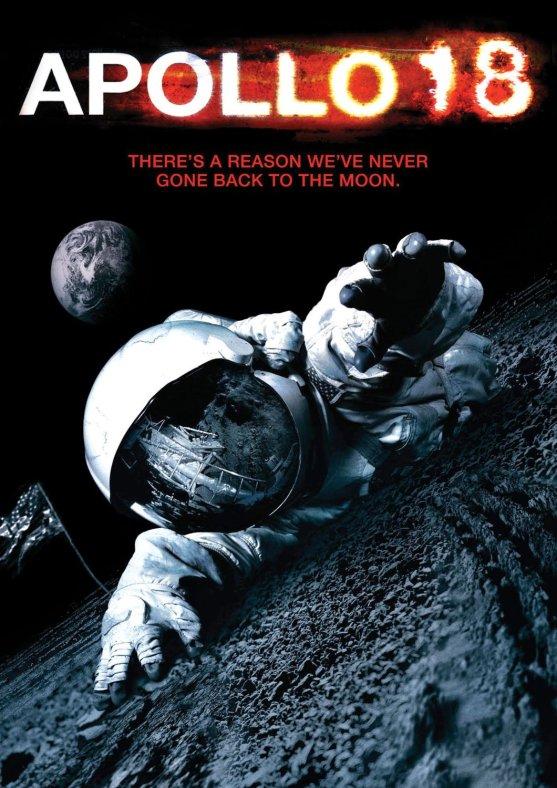 14 Apollo 18