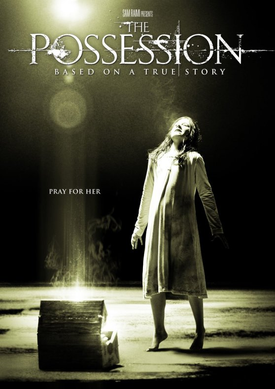 5 The Possession