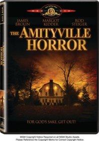 6 The Amityville Horror