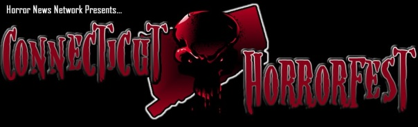 CT Horrorfest Logo