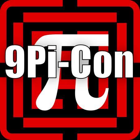9PI-Con Logo