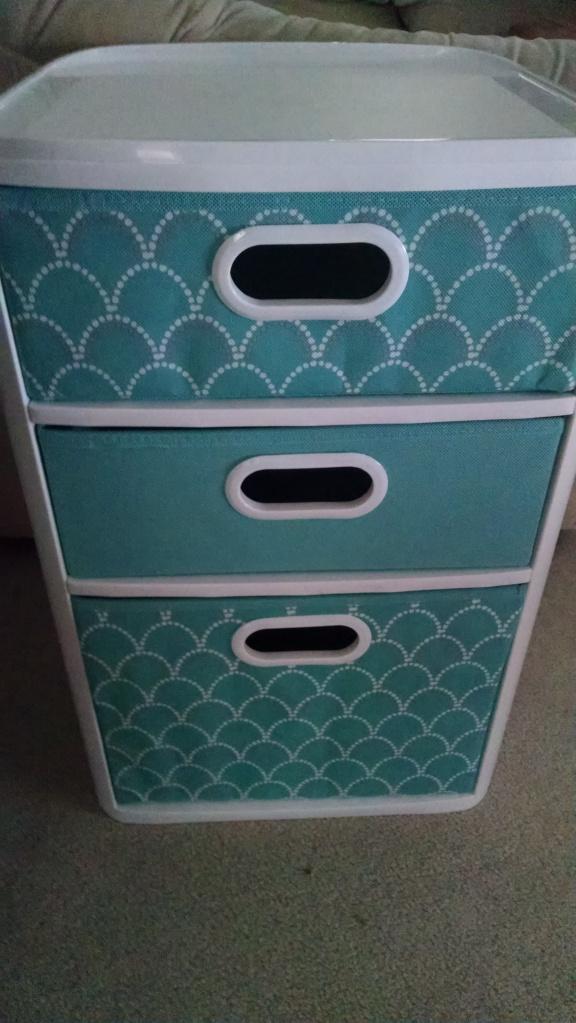 Tarot Cabinet