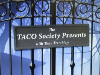 The Taco Society Presents! 3A