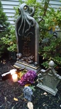 Doll Cemetery 25