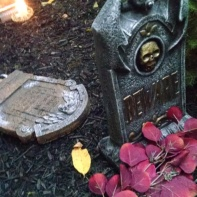 Doll Cemetery 17