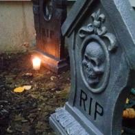 Doll Cemetery 15